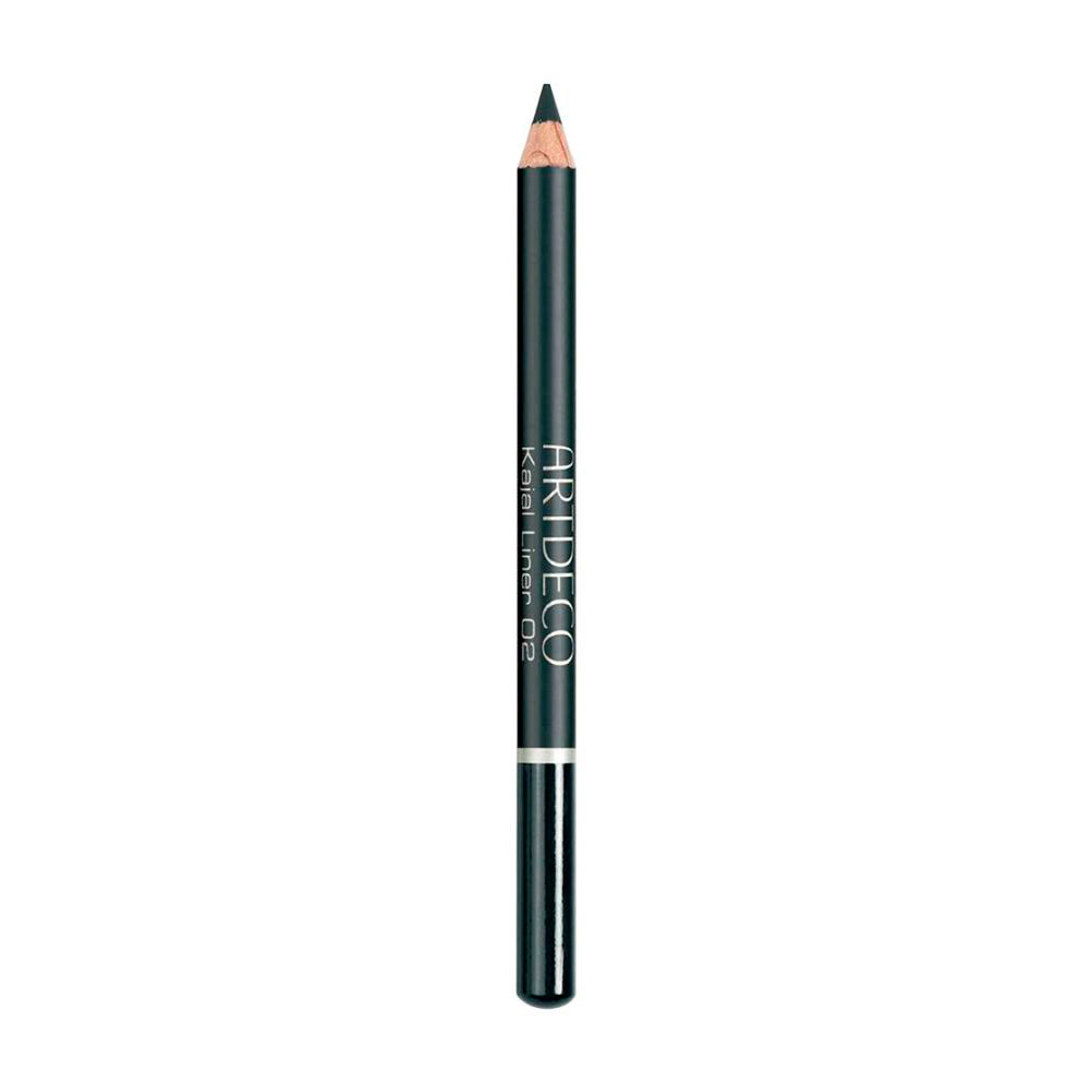 Карандаш для глаз Artdeco Kajal Liner 02 Black, 1.1 г