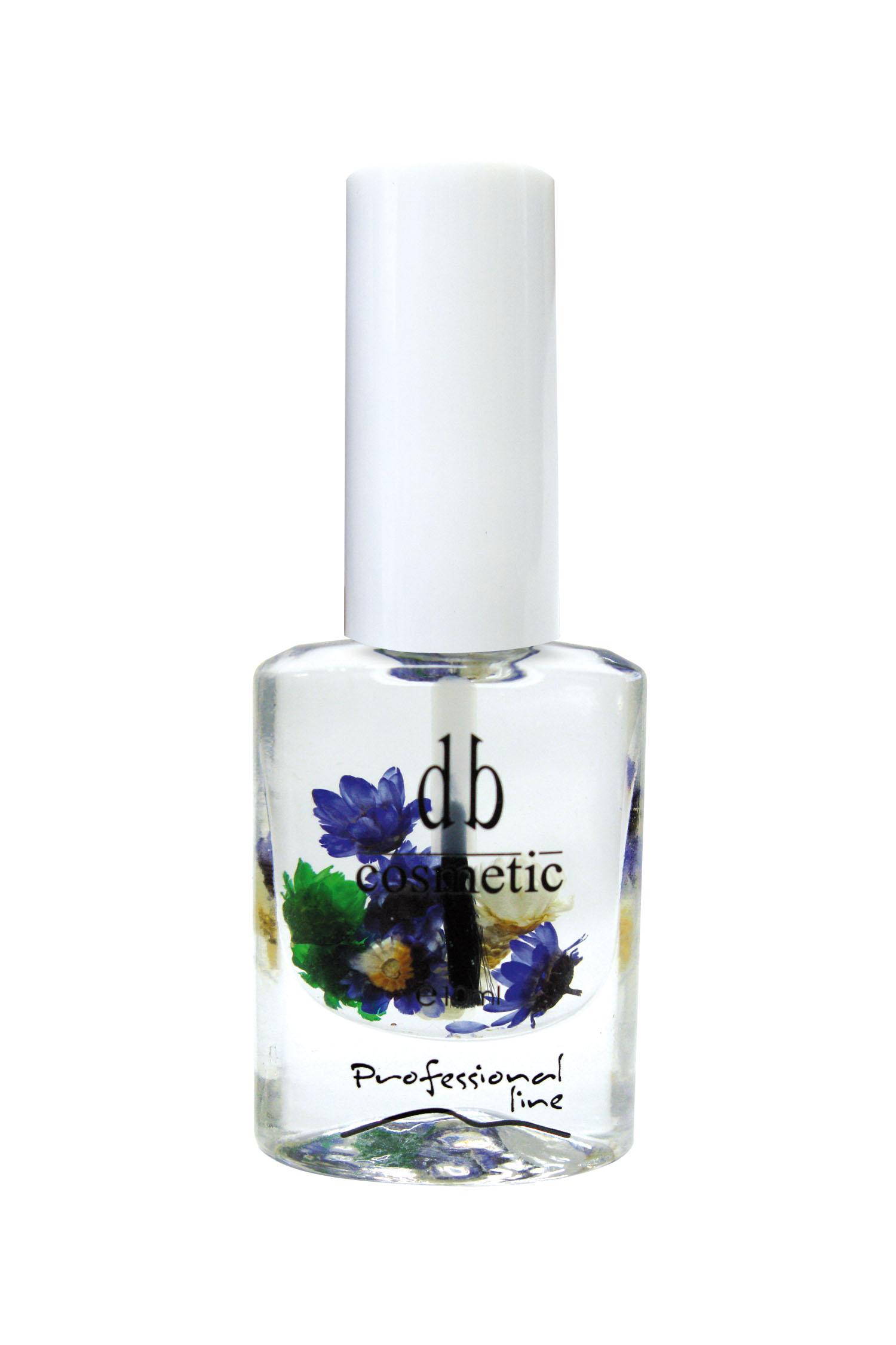 Купить Дарк Блю Средство по уходу Масло для ногтей и кутикулы, Лаванда, db Cosmetic