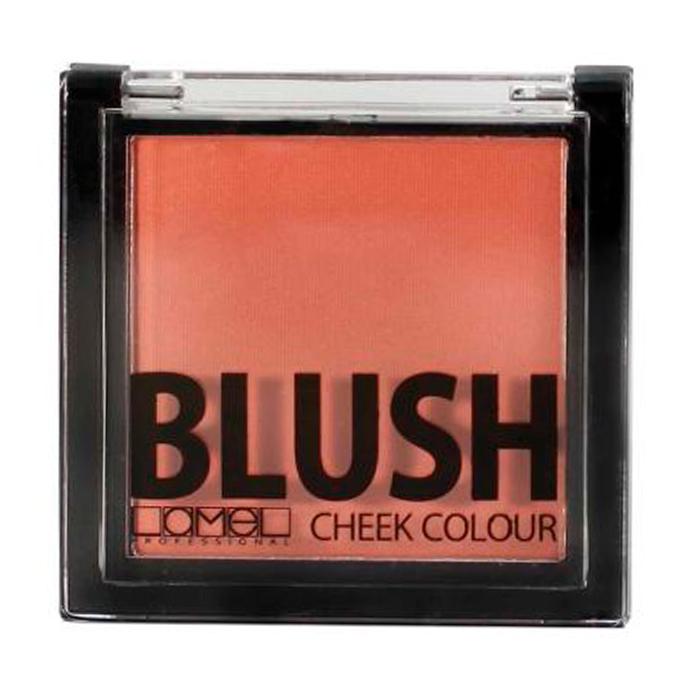 Румяна Lamel Professional Cheek Colour тон 01, 3.8г