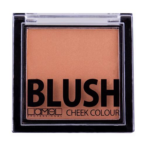 Румяна Lamel Professional Cheek Colour тон 02, 3.8г