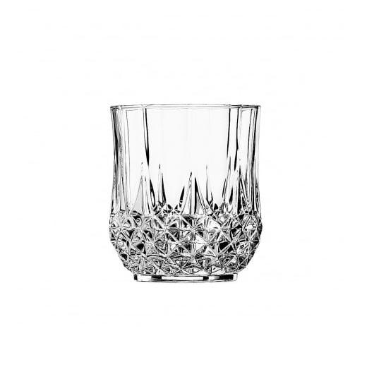Купить Набор стаканов ECLAT LONGCHAMP низкие 6*320мл, L7555