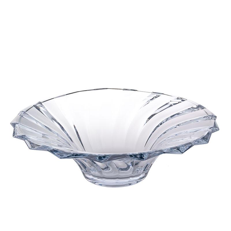 Салатник Crystalite Bohemia Picadelli скло 35,5 см,6K942/99K68/355