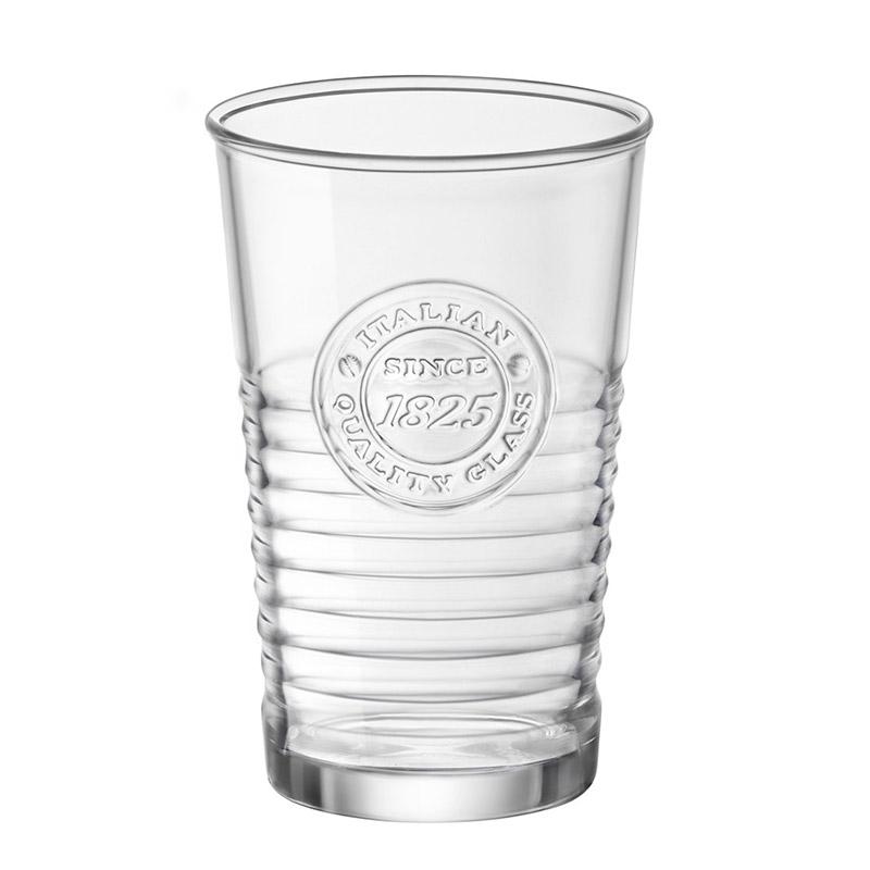 Склянка Bormioli Rocco OFFICINA1825 300мл,540620M02321990