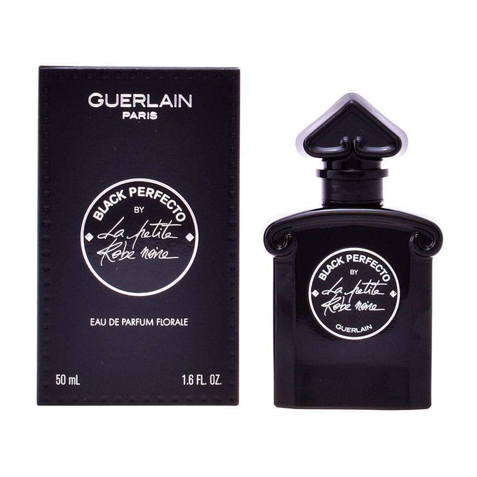 Парфумована вода Guerlain La Petite Robe Noire Black Perfecto жіноча 50мл