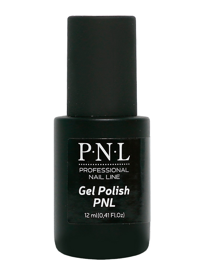 Купить Гель-Лак для ногтей P.N.L 109 LIME GREEN 12 мл, P.N.L.