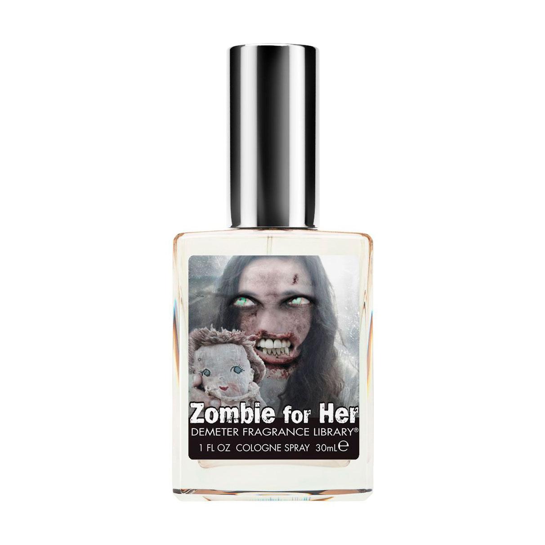 Купить Духи Demeter Fragrance Zombie for Her женские 30мл