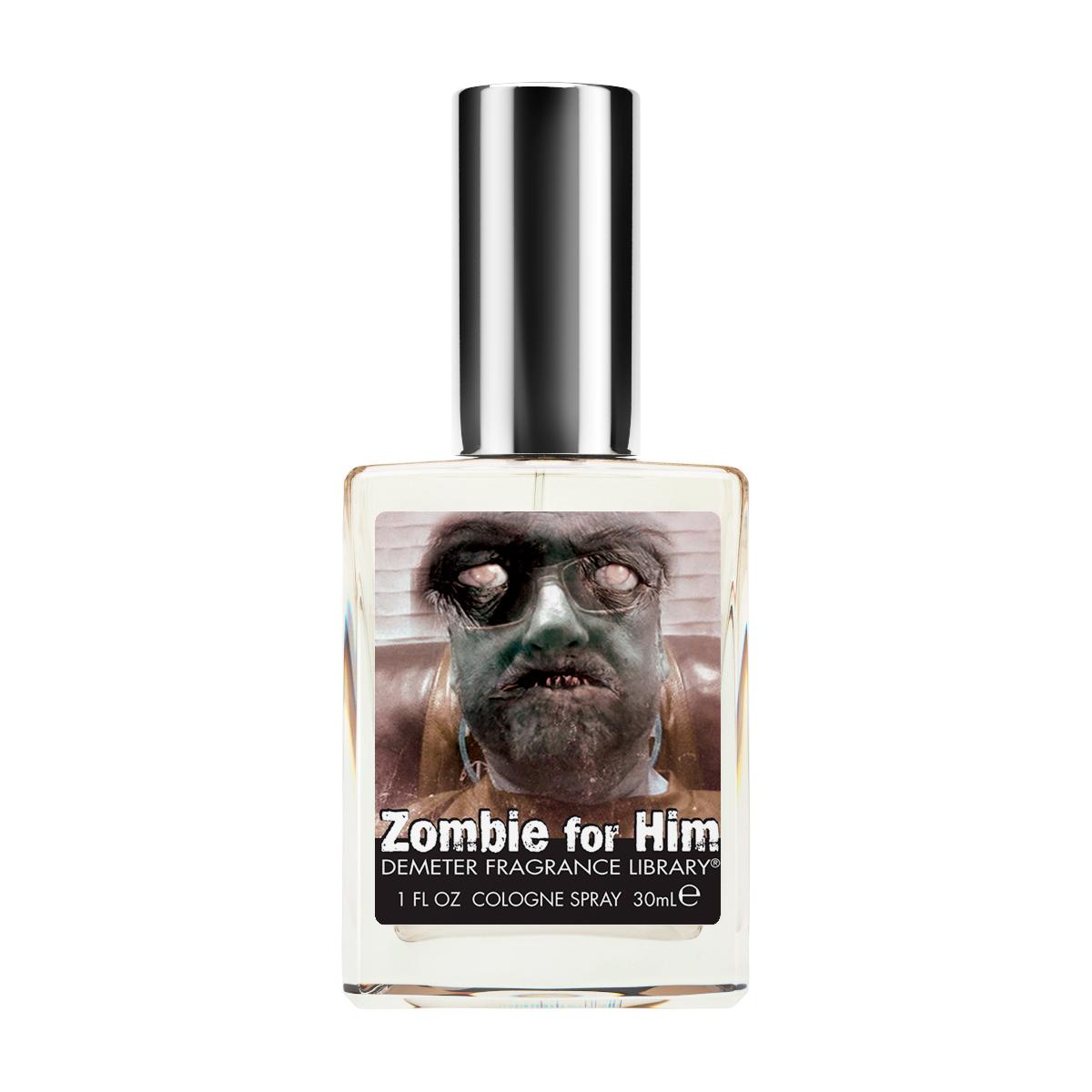 Купить Духи Demeter Fragrance Zombie for Him мужские 30мл
