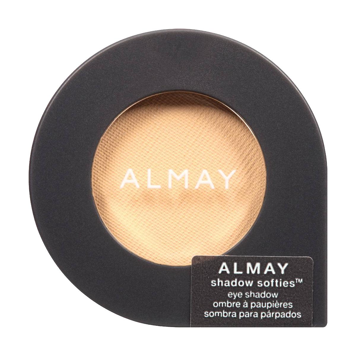 Тіні для повік Almay Shadow Softies Eye Shadow 155 Cashmere, 2.2 г