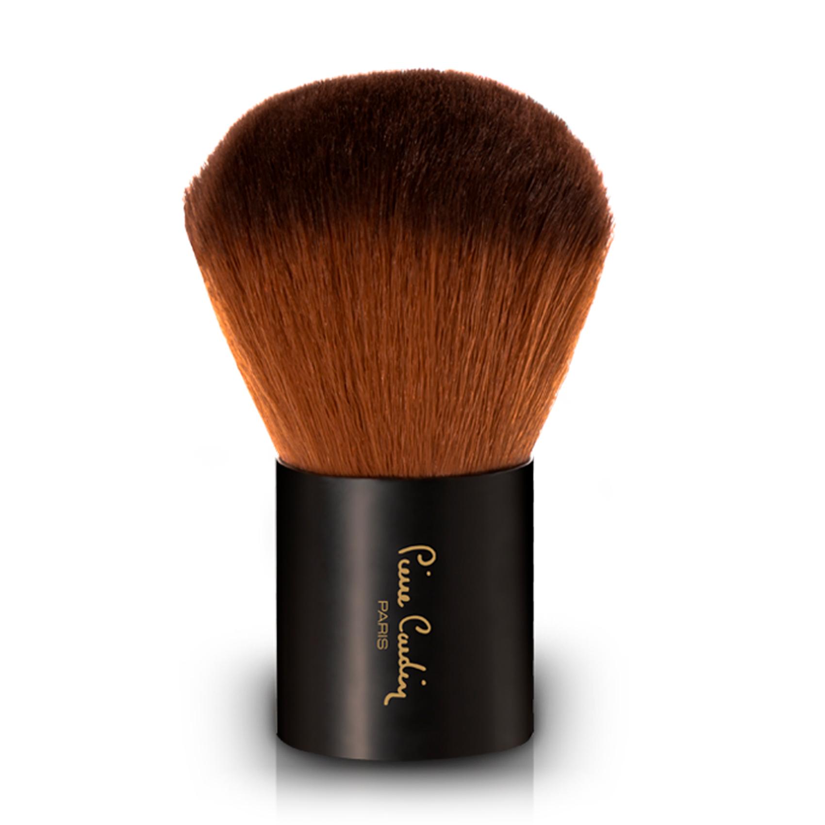Кисть кабукі для рум'ян Pierre Cardin Dual Ended Eyeshadow Brush