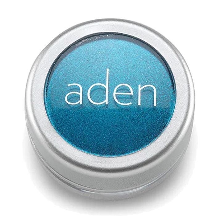 Тіні для повік Aden Loose Powder Eyeshadow Pigment Powder 15 Ocean 3 г