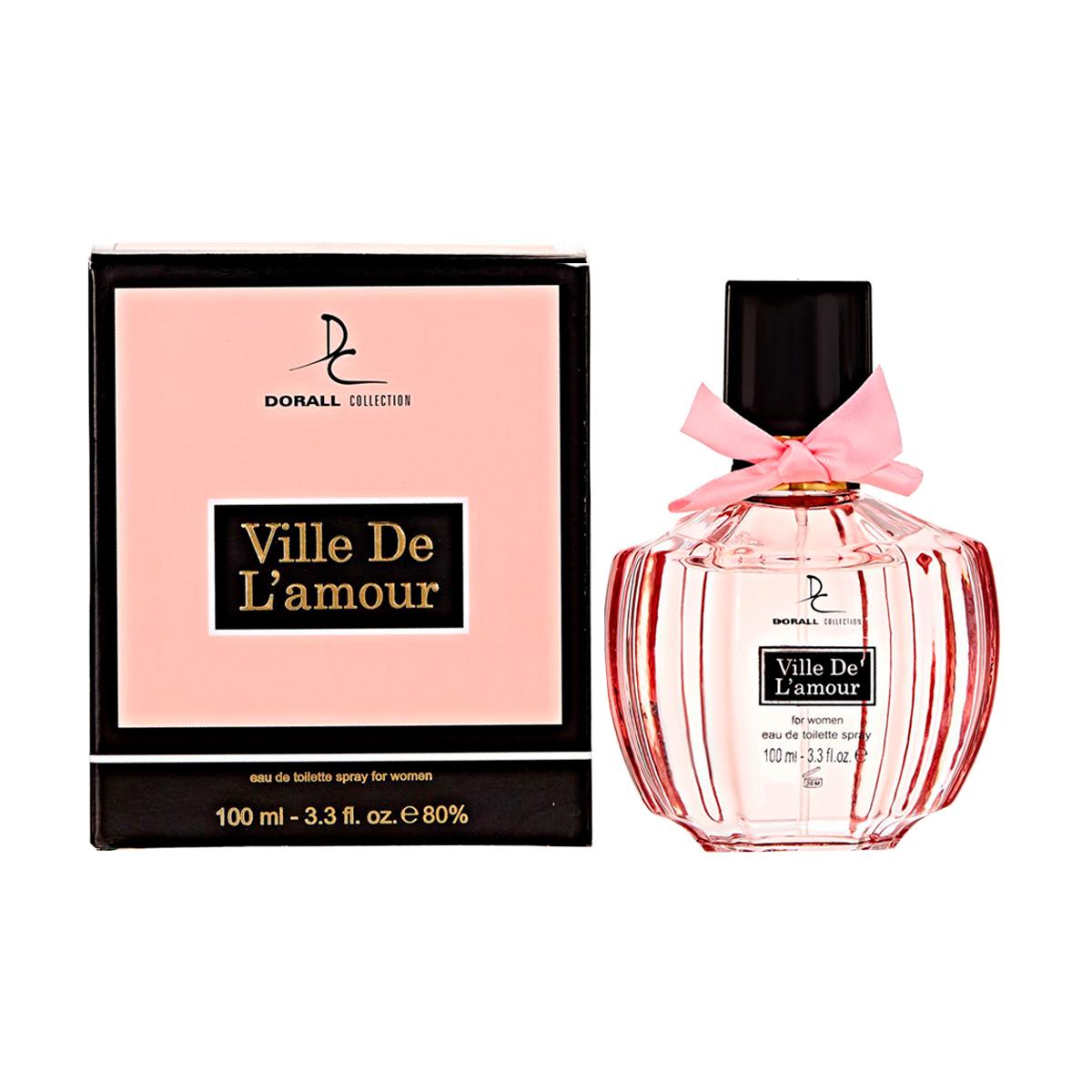 "Dorall Collection Ville De LAmour парфюмированная вода женская"""