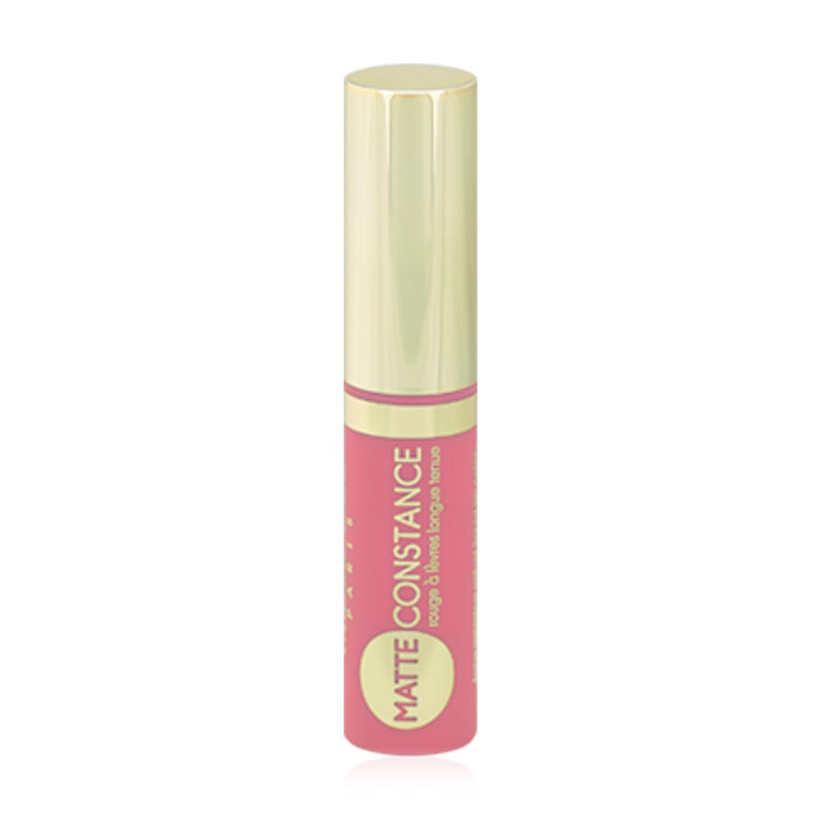 Купить Помада для губ жидкая Vivienne Sabo Matte Constance устойчивая с матовым эффектом 30, 3 мл