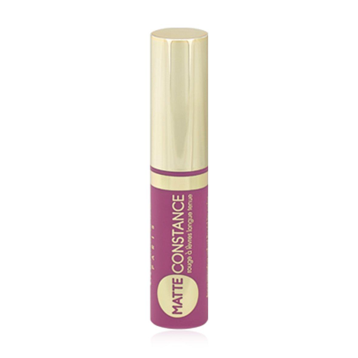 Купить Помада для губ жидкая Vivienne Sabo Matte Constance устойчивая с матовым эффектом 31, 3 мл