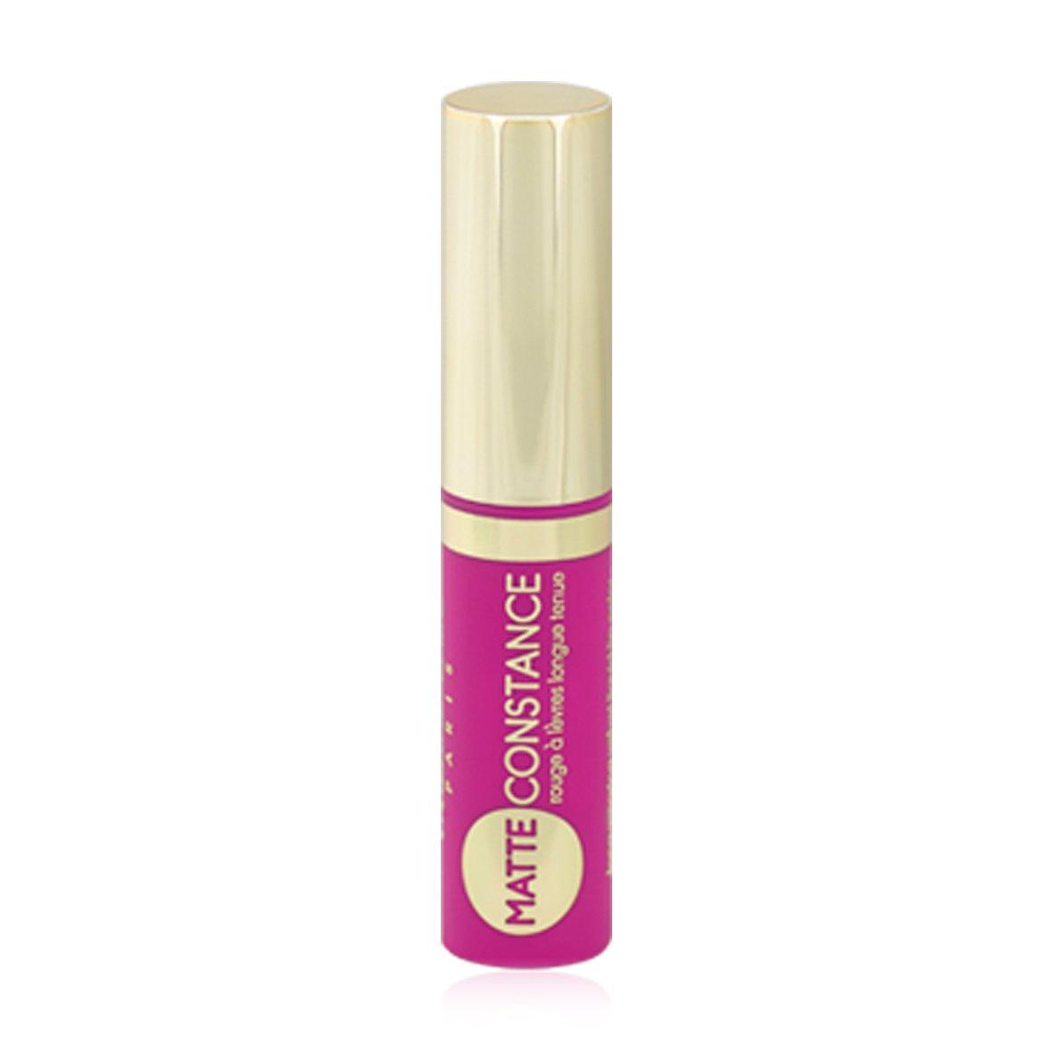 Купить Помада для губ жидкая Vivienne Sabo Matte Constance устойчивая с матовым эффектом 35, 3 мл