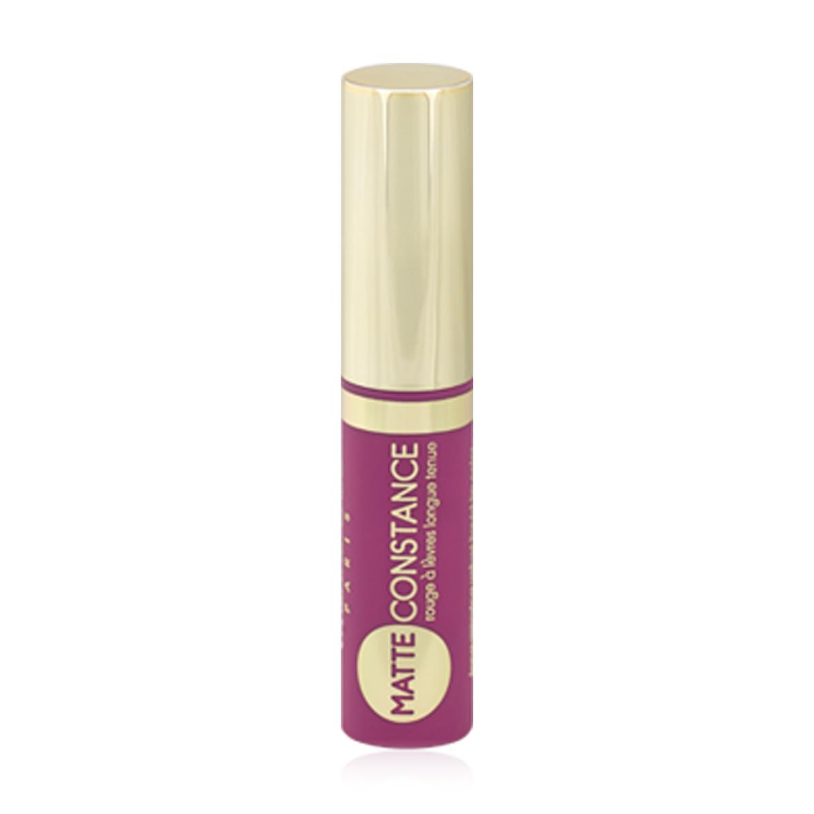 Помада для губ жидкая Vivienne Sabo Matte Constance устойчивая с матовым эффектом 37, 3 мл