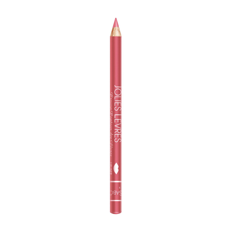 Купить Карандаш для губ Vivienne Sabo Jolies Levres 106, 1, 4 г