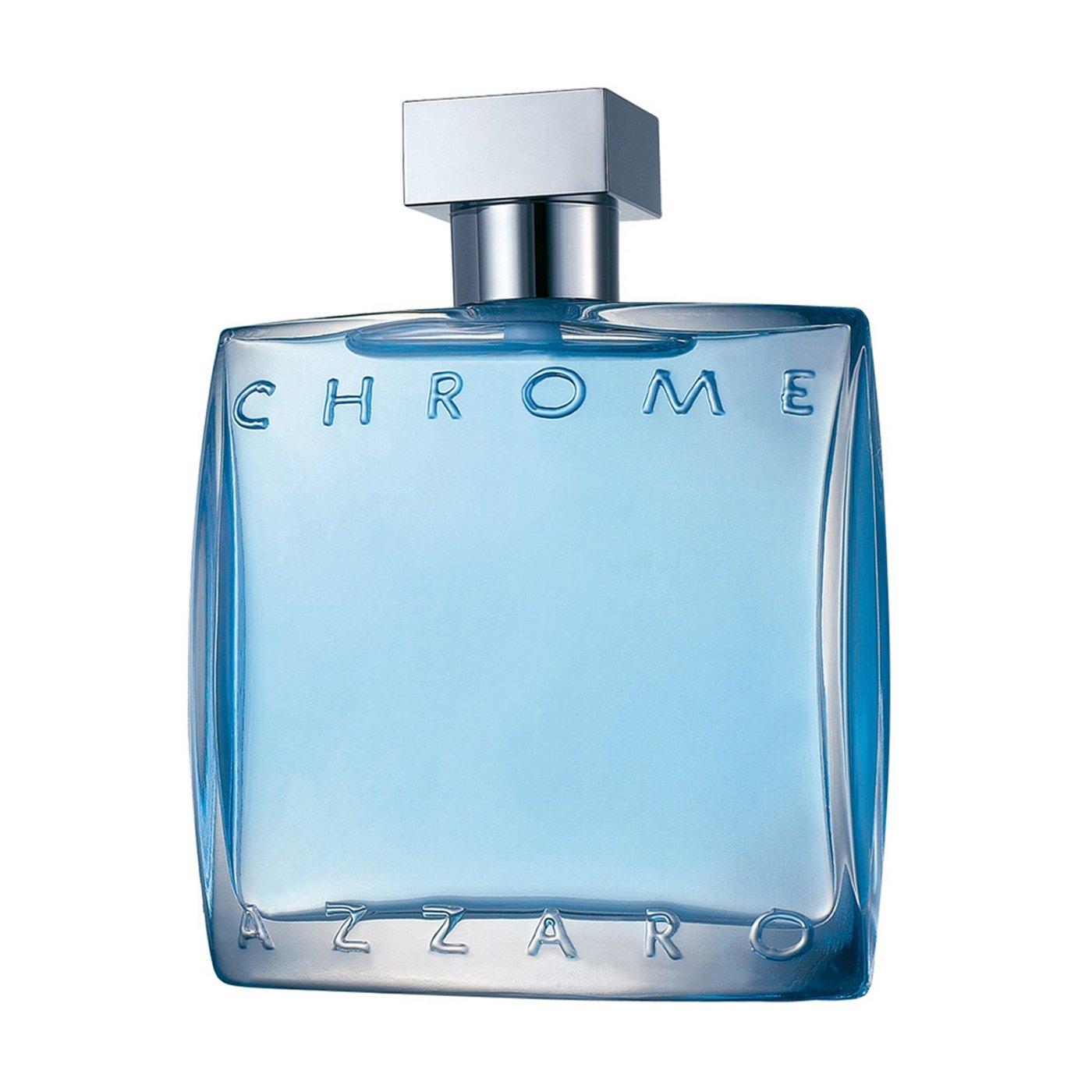 Купить Azzaro Chrome Туалетная вода мужская, 100 мл (тестер)