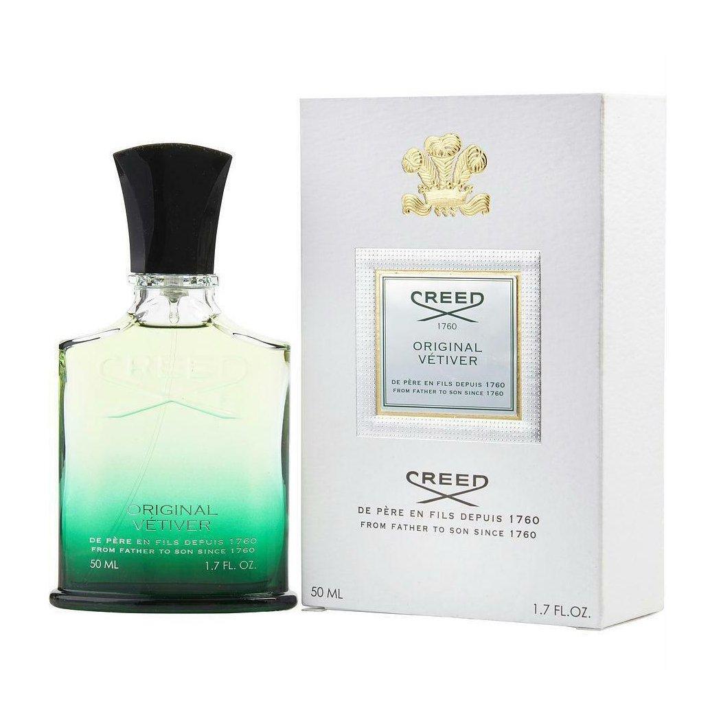 Купить Creed Original Vetiver Парфюмированная вода мужская, 50 мл