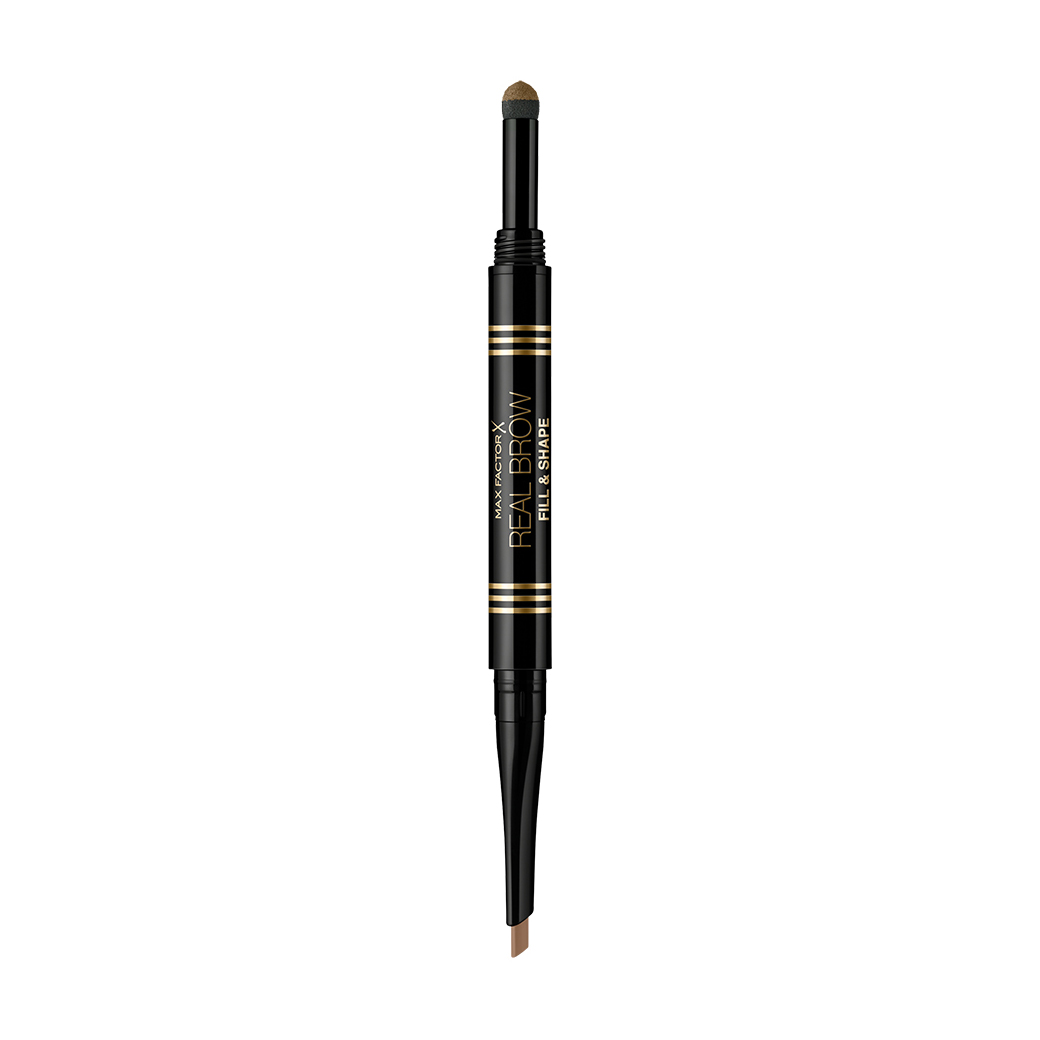 Олівець для брів Max Factor Real Brow Fill & Shape, 01 Blonde, 1 г