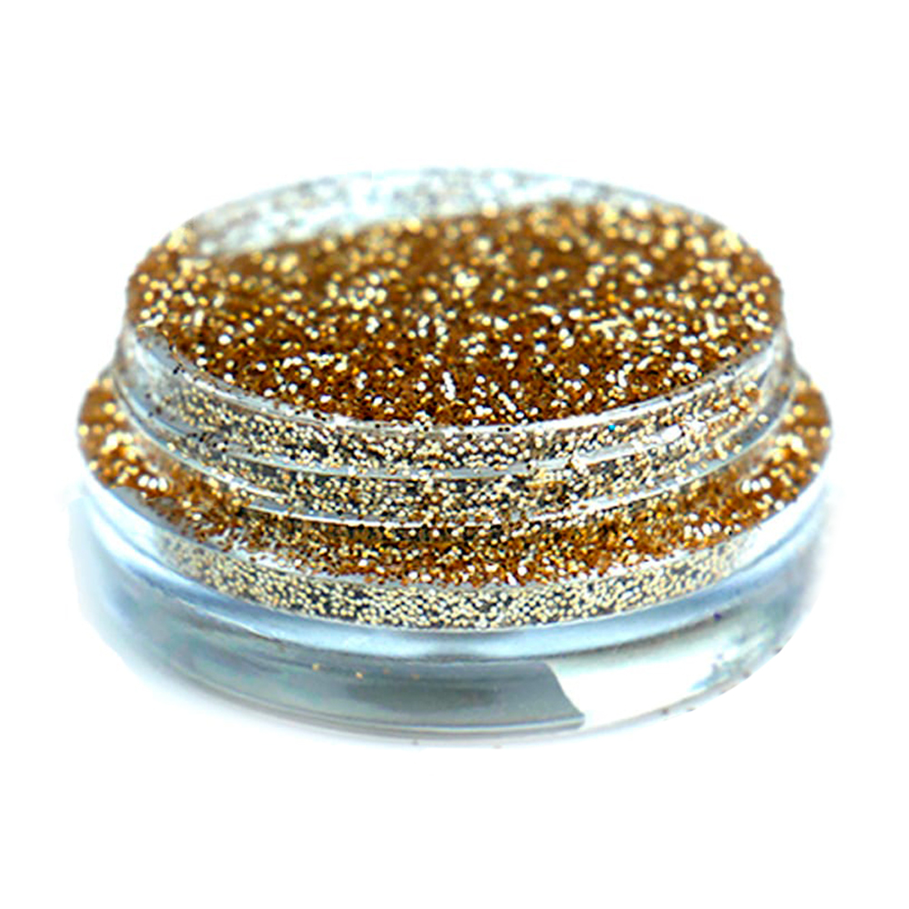 Пісок для нігтів Tufi Profi 173 Бронзовий, 0.19 мм, 3 г (0083269)
