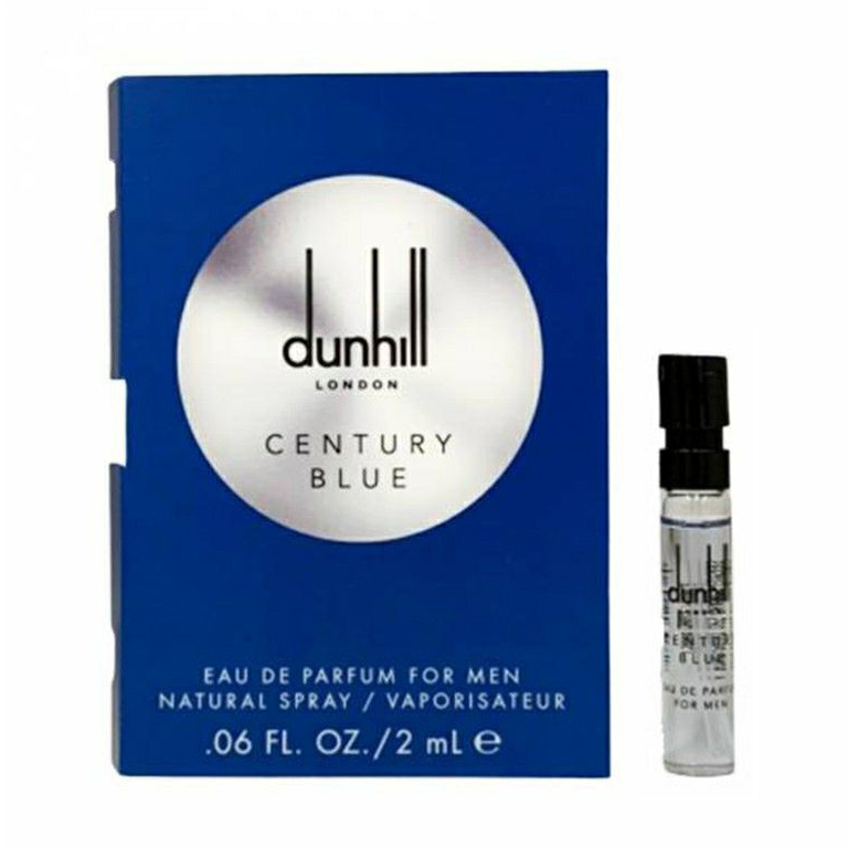 Alfred Dunhill Century Blue Парфумована вода чоловіча, 2 мл (пробник)