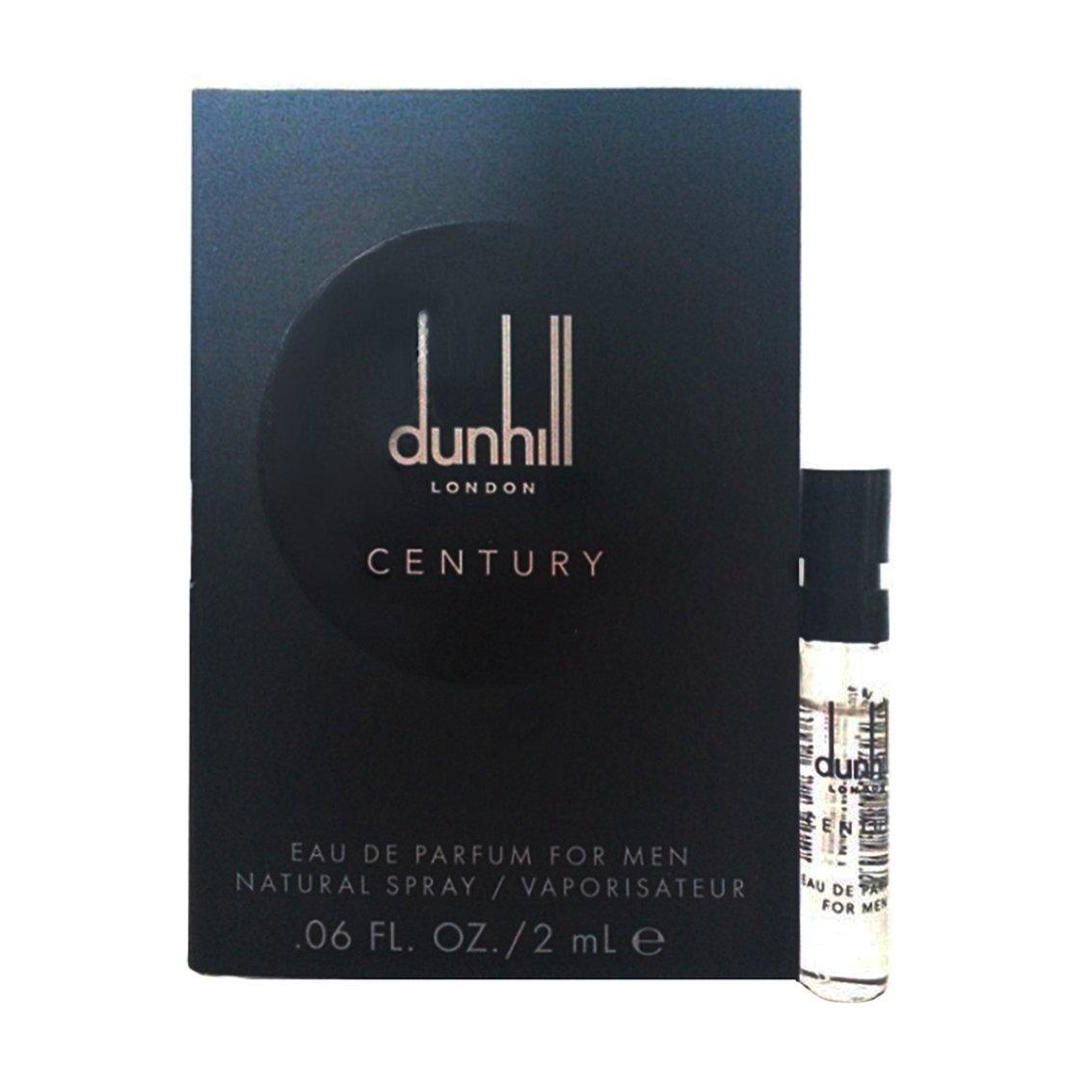 Alfred Dunhill Century Парфумована вода чоловіча, 2 мл (пробник)