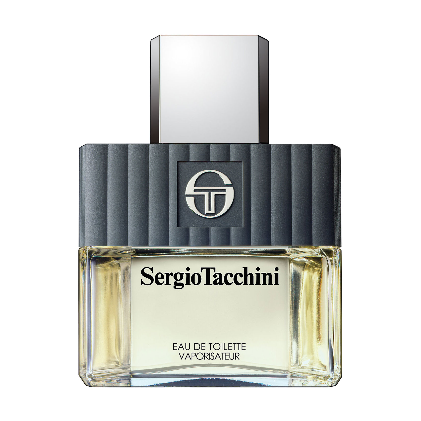 Sergio Tacchini Eau De Toilette Туалетна вода чоловіча, 100 мл (ТЕСТЕР з кришкою)