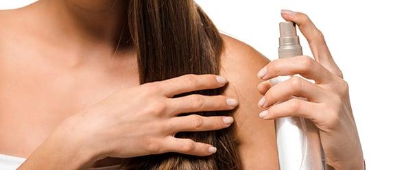 Спреи для легкого расчесывания волос — основа красивой укладки